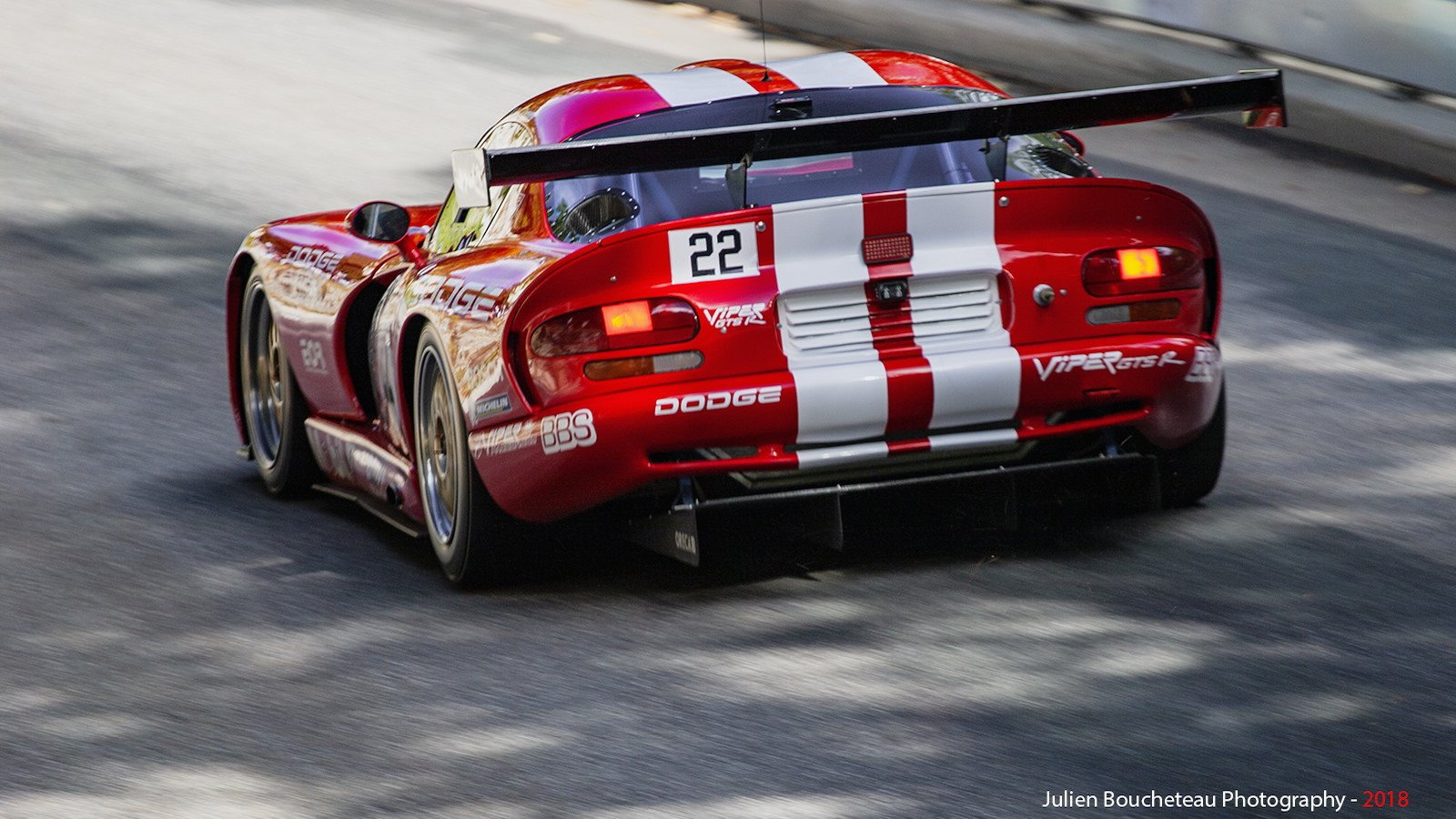 Why Being Fast Isn't Enough in Racing