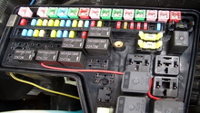 dodge ram fuse box diagram dodgeforum dodge ram 2002 2008 fuse box diagrams
