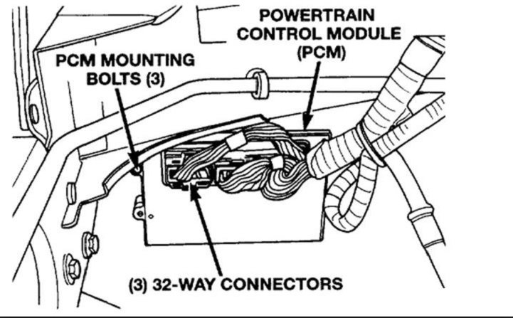 Pcm Wiring Harness For 2009 Dodge Journey from cimg1.ibsrv.net