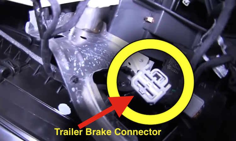 Prodigy Brake Controller >> Dodge Ram 2009-Present 4th Generation How to Install Trailer Brake Controller - Dodgeforum