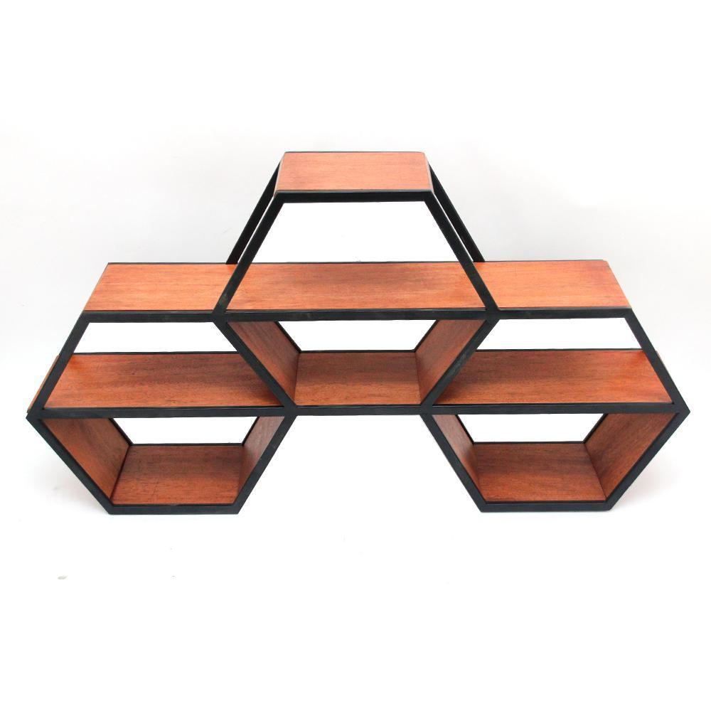 4 Homemade Knick Knack Shelf Ideas | DoItYourself.com