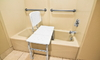 Best Types of Shower Units for the Elderly