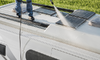 How to Clean an RV Rubber Roof