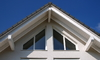 Choosing the Right Wood for Your Eaves