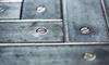 drilled sheet-metal screws