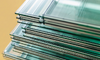 stack of plexiglass