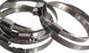 circular metal clamps