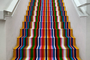 How to Paint a Stair Runner