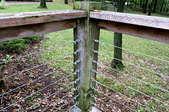 Wood, Vinyl or Metal Deck Railings?