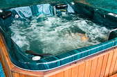How to Find and Fix a Hot Tub Leak