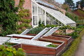Lean Greenhouse