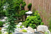 Raking Your Zen Garden