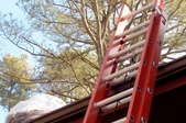 How to Replace Attic Access Ladders