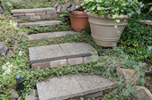 Tips for Painting Concrete Steps