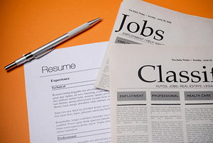 jobs and resume
