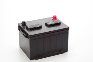 Top Post Car Battery
