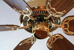 ceiling fan brace