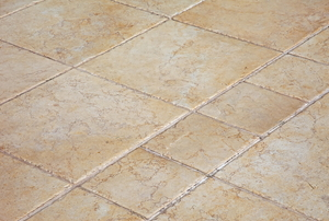 How to Apply Vinyl Tiles on Concrete