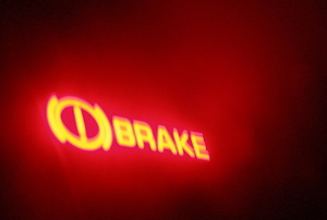 Troubleshooting an Emergency Brake Light That Won't Turn Off