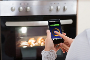 Smart Home Fire Prevention