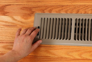 heat vent