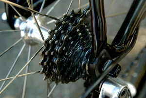 Tips for Cleaning a Bicycle Chain
