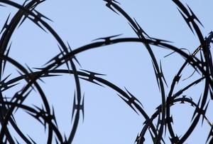 circular razor wire