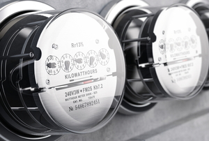 home energy meters