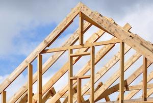 a roof truss