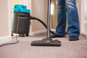 3 Ways to Remove Dirt from Carpet