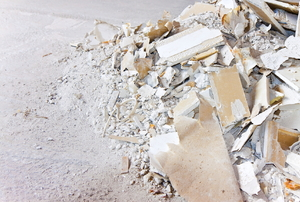 How to Get Rid of Drywall Dust