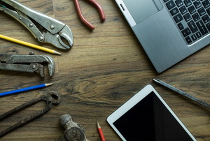 tools and technology for DIY
