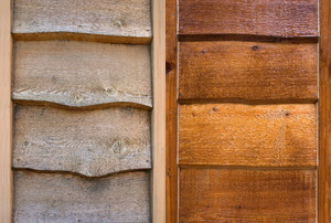 Guide to Wood Siding