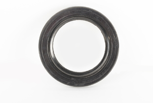 An isolated crankshaft seal.