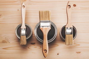 Tips for Selecting an Interior Wood Finish