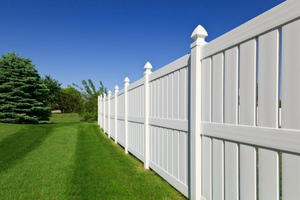 Options and Styles for Your New Fence