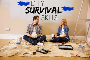 10 Home Repair Skills You Can't Afford Not to Have