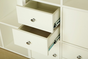 Installing Drawer Runners