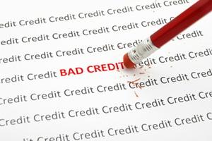 Credit Repair - Self Help