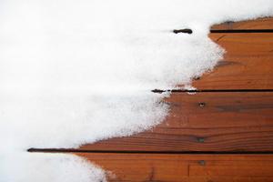 Repair Winter Damage to Decks