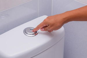 How to Convert to a Dual-Flush Toilet