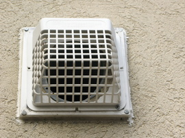 Why Your Dryer Vent Is Leaking