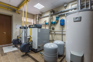 Why Your Boiler Keeps Locking Out