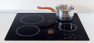 How to Remove Burnt Food from a Glass Stove Top