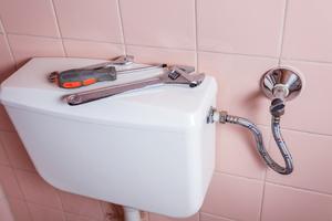 Repair a Running Toilet