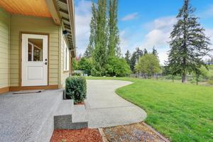 How To Repair a Concrete Porch