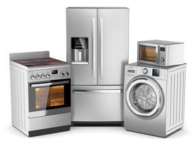 Gas Appliances Q & A