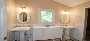 Bathroom Remodel Under $500