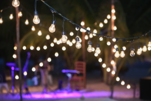 Light Up Your Patio the Easy Way