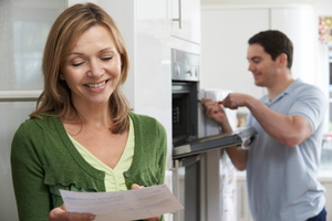 How to Organize Your Appliance Paperwork